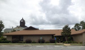Irwin County Library