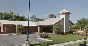 Carrie Dorsey Perry Memorial Library