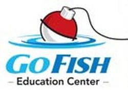 go fish education center logo