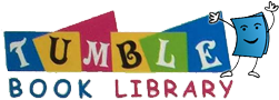 tumble book library image